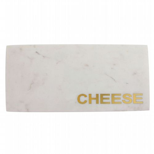 Marble Rectangular Cheese Board